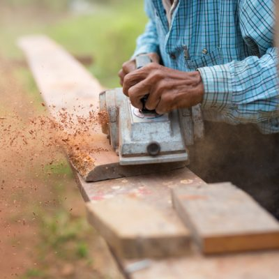 What Type of Planer Should I Buy?
