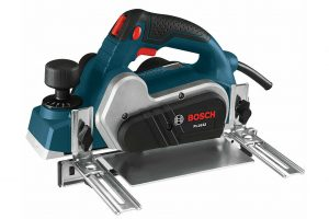 Bosch PL1632 6.5 Amp Planer Review