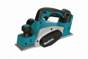 Makita XPK01Z 18V LXT Lithium-Ion Cordless Planer Review