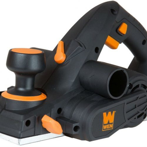 WEN 6530 6-Amp Electric Hand Planer Review
