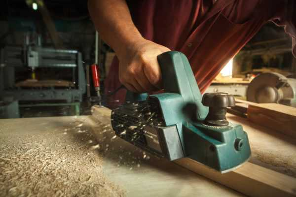 7 Awesome Planer Tips