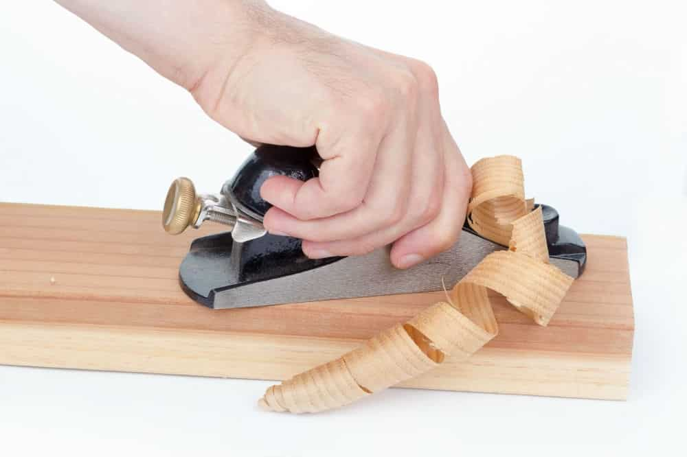 Best Power Hand Planer