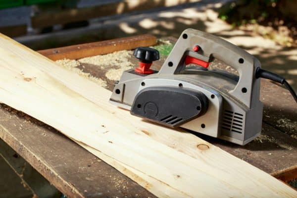 How to adjust a hand plane