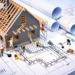 Home Construction planner
